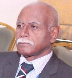 Prof. Abdelmagid Ali Elmobarak